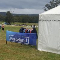 Loved catching up with Fiona the Manager of the Lilydale Horseland