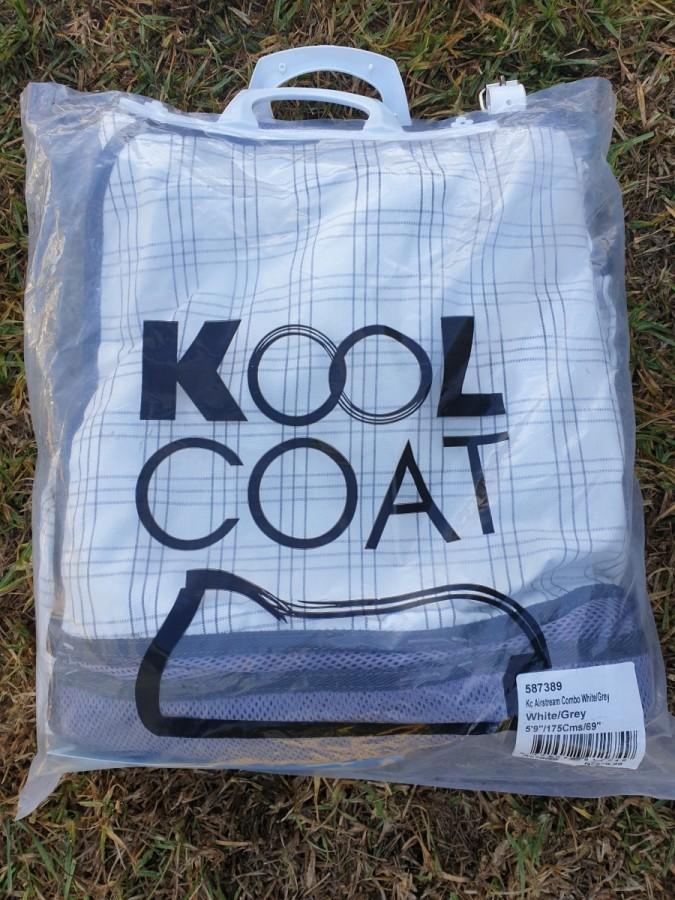 Horseland Kool Coat