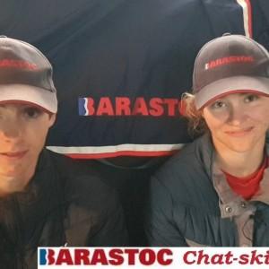 Jayden and Laura Hanley