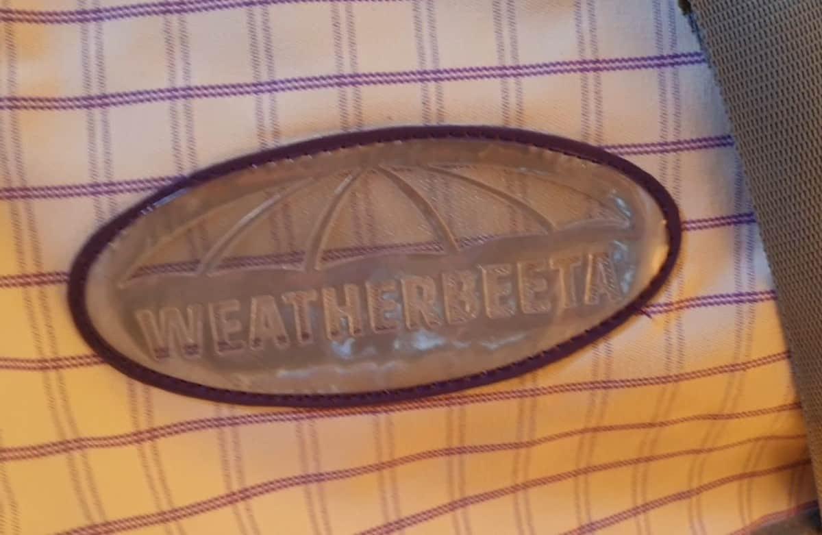 Weatherbeeta Summer Sheet Combo